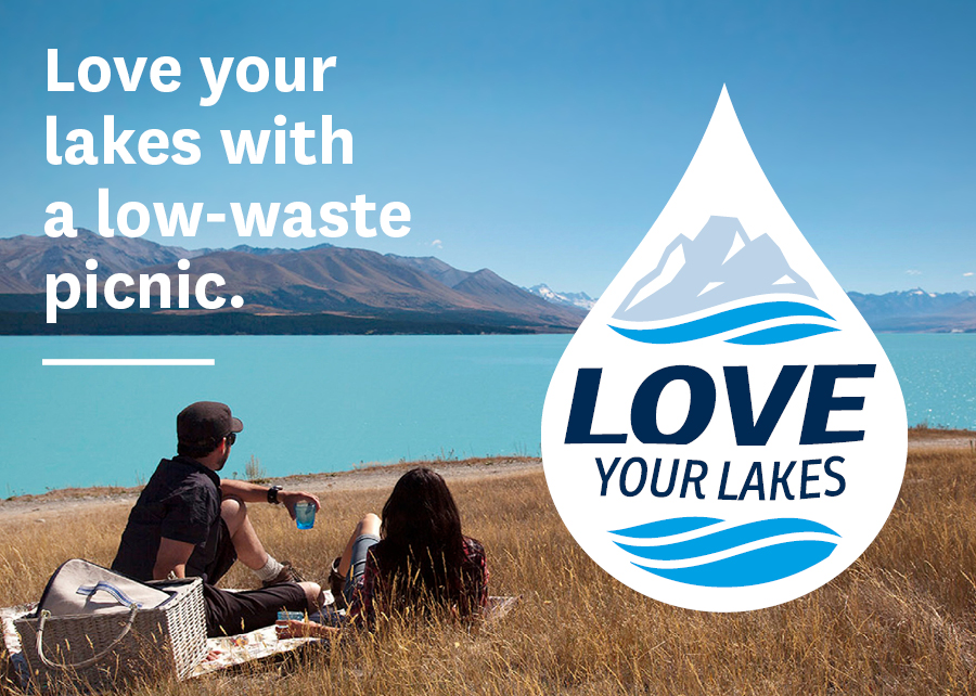 Love Your Lakes
