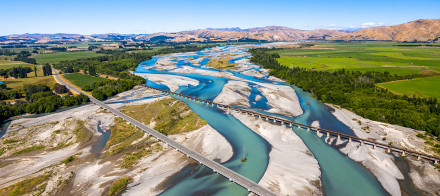 ECan news story New freshwater policies welcomed
