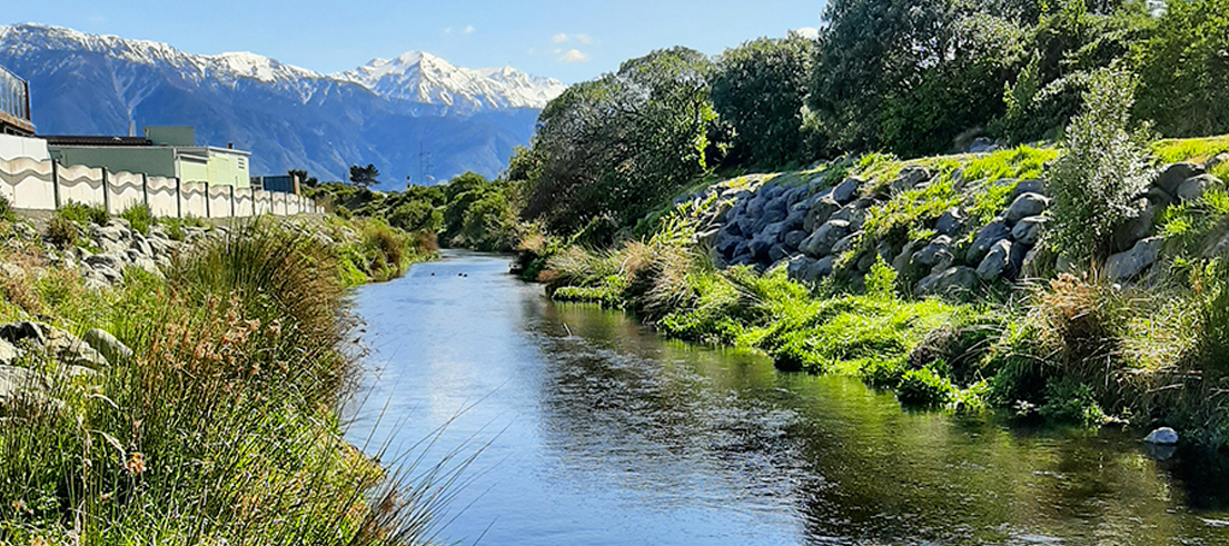 Ecan news Kaikoura farmers get environment plan pre audit checks2