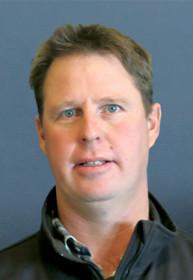 Lower Waitaki Zone Committee Chair, Bruce Murphy