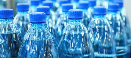 ECan News item Water bottling